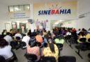 Vagas de emprego abertas no SineBahia para esta quarta-feira (20/11)