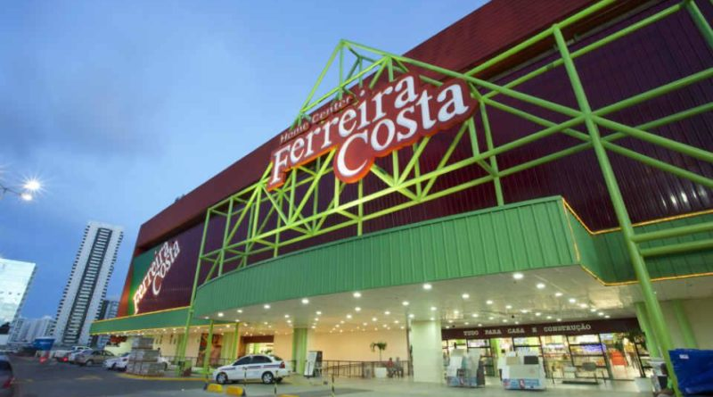 Ferreira Costa abre seleção em diversas funções em Salvador; envie seu currículo aqui