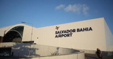 Aeroporto Contratando!! Empresa recebe currículos no Aeroporto de Salvador