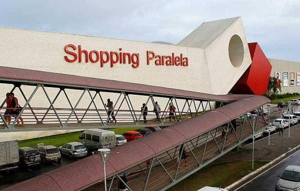 Loja no Shopping Paralela recebe currículos em vagas de Estoquista