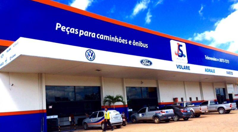 JS Peças recebe currículos para vagas de Assistente Administrativo; confira aqui