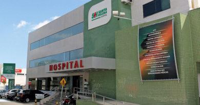 Hospital Santa Helena recebe currículos para Agente de Atendimento – Recepcionista