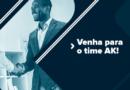 Almeida Kruger abre seleção para vagas de Consultores de Vendas