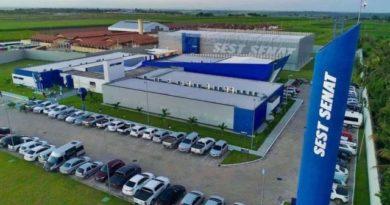 SEST SENAT abre seleção com vagas de emprego para Assistente Administrativo